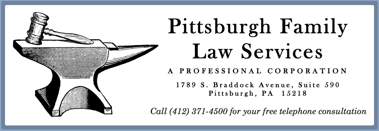 Pittsburgh Family Law Services, P.C.