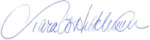 Tara signature